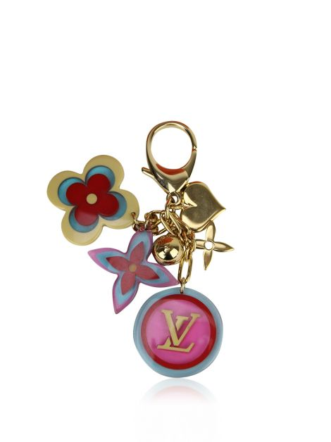 Chaveiro Louis Vuitton Candy Monograma