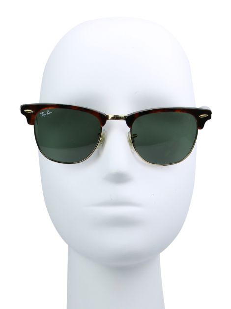 Óculos Ray-Ban Clubmaster RB 3016