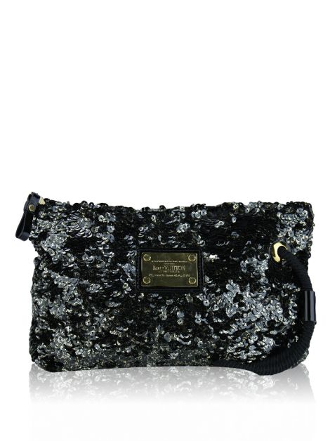 Clutch Louis Vuitton Limited Edition Rococo Pochette