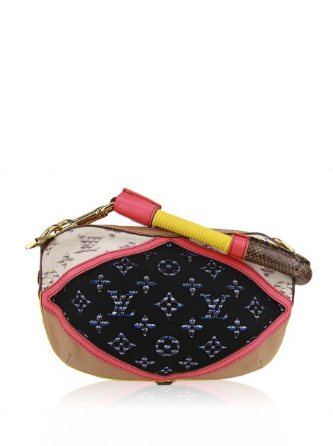 Clutch Louis Vuitton Nightbird Pochette