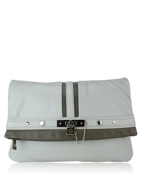 Clutch Marc by Marc Jacobs Envelope Off White
