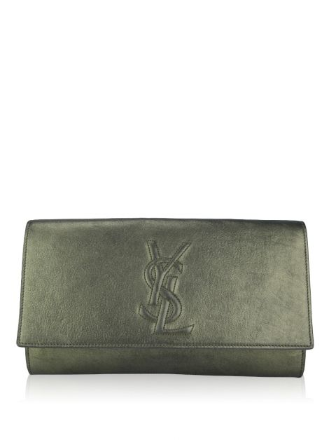 Clutch Yves Saint Laurent Belle Dujour
