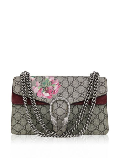 Bolsa Gucci Dionysus Small GG Shoulder Canvas