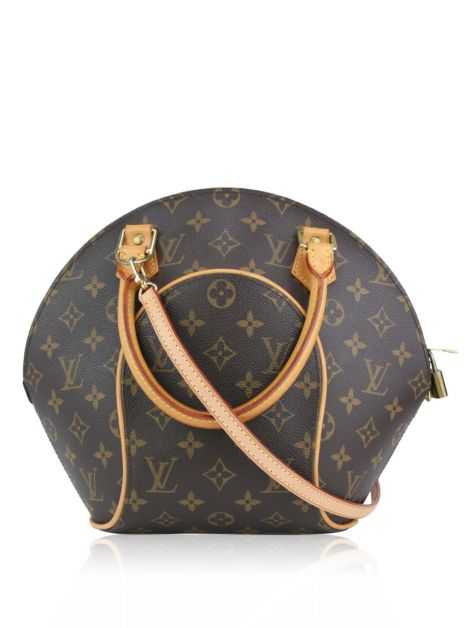 Bolsa Louis Vuitton Ellipse Crossbody Monogram