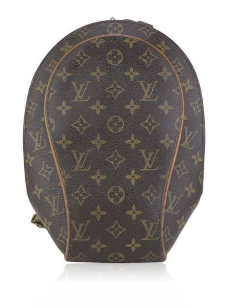 Mochila Louis Vuitton Ellipse Sac a Dos Monograma