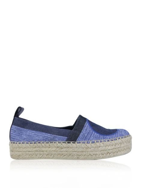 Espadrille Louis Vuitton Shore Postcard