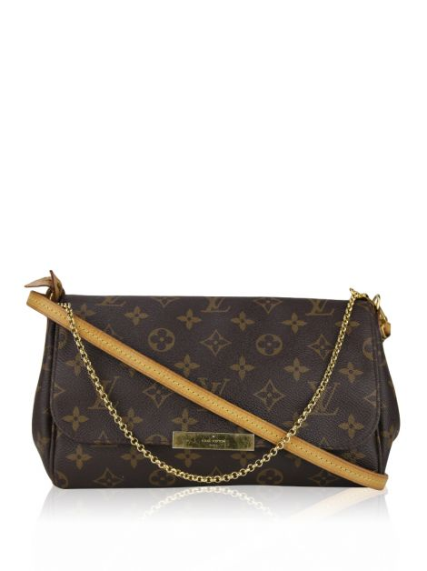 Bolsa Louis Vuitton Favorite MM Monograma