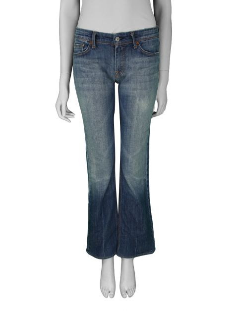 Calça Seven For All Mankind Flynt Jeans