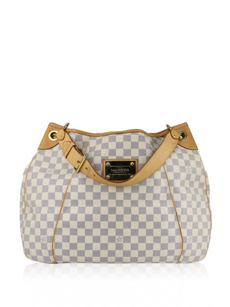Bolsa Louis Vuitton Galliera GM Damier Azue