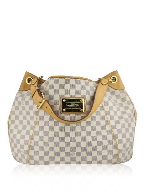 Bolsa Louis Vuitton Galliera GM Damier Azur