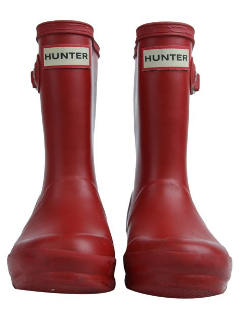 Galocha Hunter Original Kids Infantil