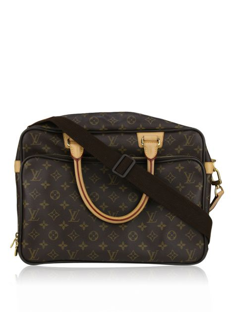 Bolsa Louis Vuitton Icare Bag Monograma