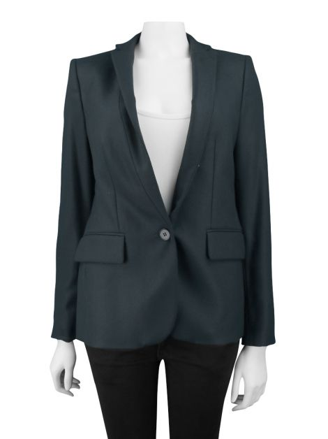 Blazer Stella Mccartney Ingrid Jacket Marinho