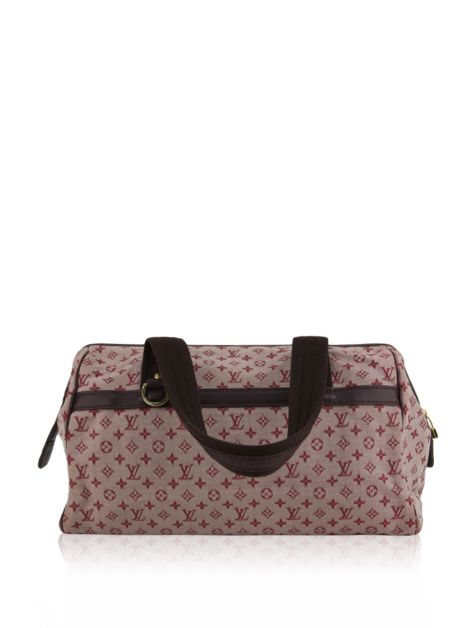 Bolsa Louis Vuitton Josephine Mini Lin