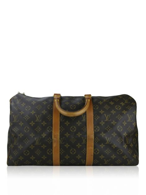 Mala de Mão Louis Vuitton Keepall 45