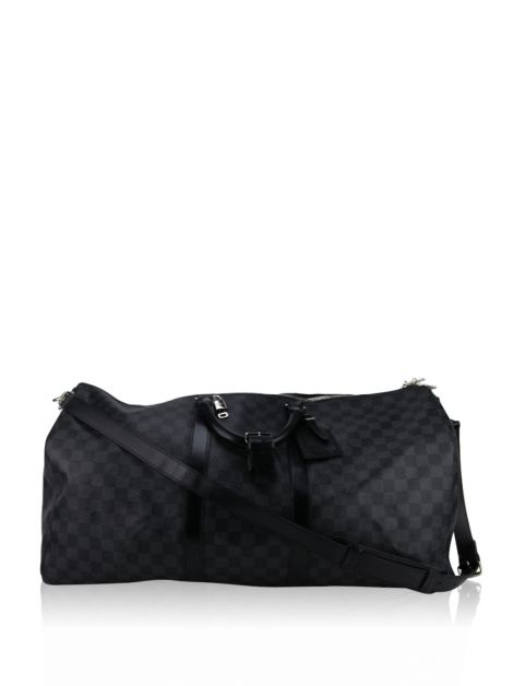 Mala Louis Vuitton Keepall Bandouliere 55