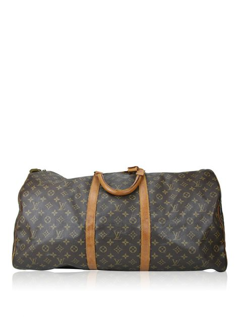 Mala de Mão Louis Vuitton Keepall Monograma