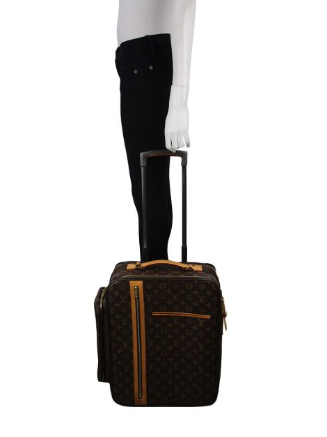 Mala de Rodas Louis Vuitton Bosphore Trolley Canvas