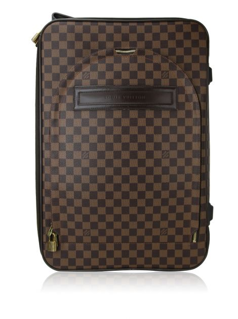 Mala Louis Vuitton Damier Ebene Canvas