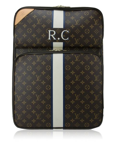 Mala Louis Vuitton Pegase 55 Business Monograma
