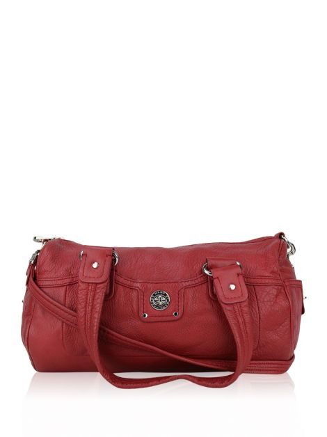Bolsa Marc by Marc Jacobs Couro Goiaba