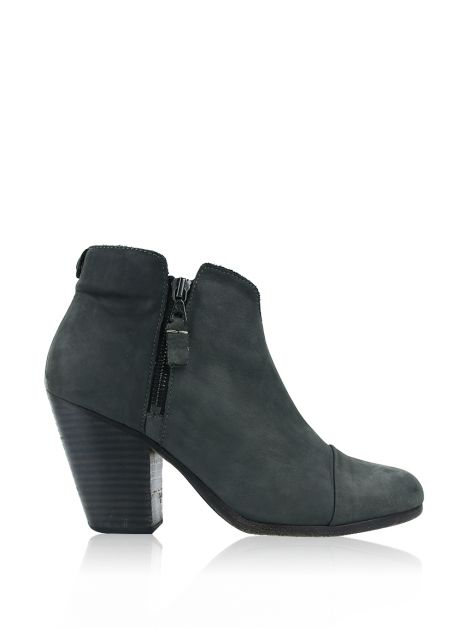 Bota Rag & Bone Margot Cinza