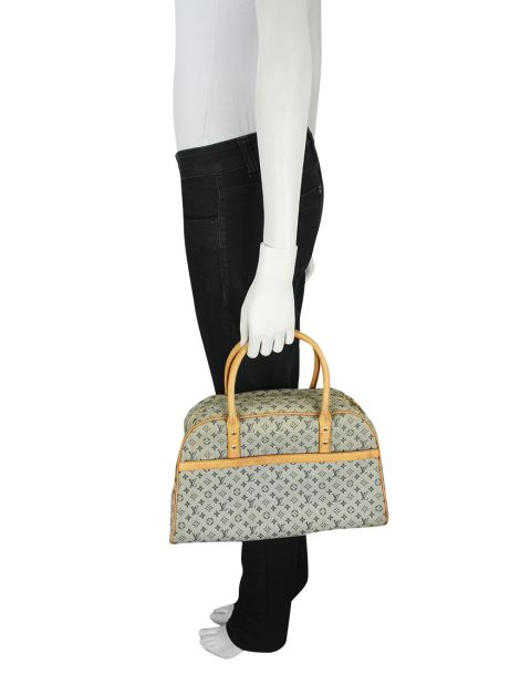 Bolsa Louis Vuitton Marie Mini Lin