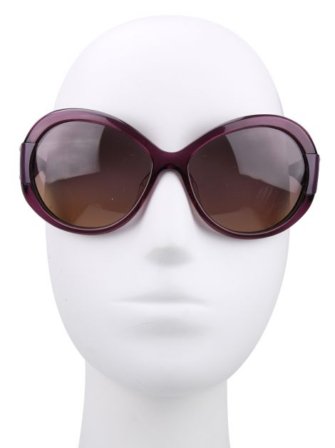 Óculos Marc by Marc Jacobs Roxo MMJ 014/S