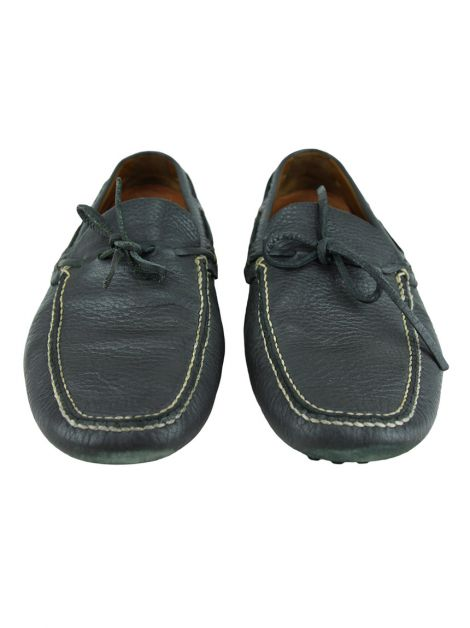 Mocassim Car Shoe Chumbo