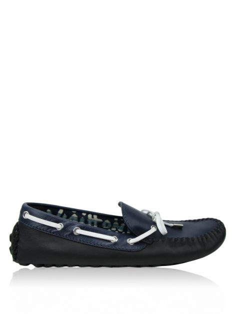 Mocassim Louis Vuitton Arizona Masculinos
