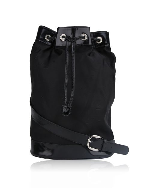 Mochila Gucci Drawstring Back Pack