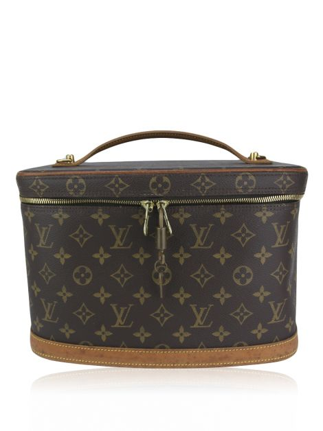 Necessaire Louis Vuitton Nice Monogram