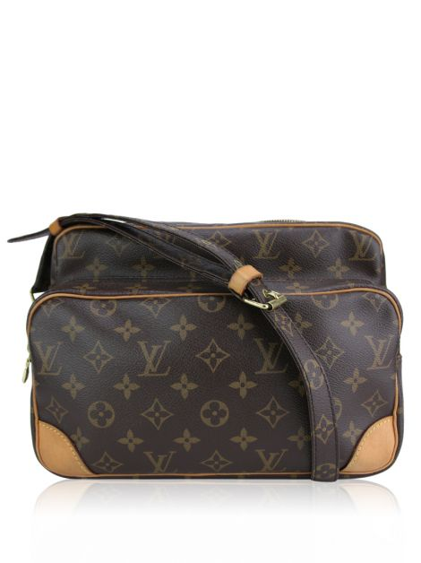 Bolsa Louis Vuitton Nile Monograma