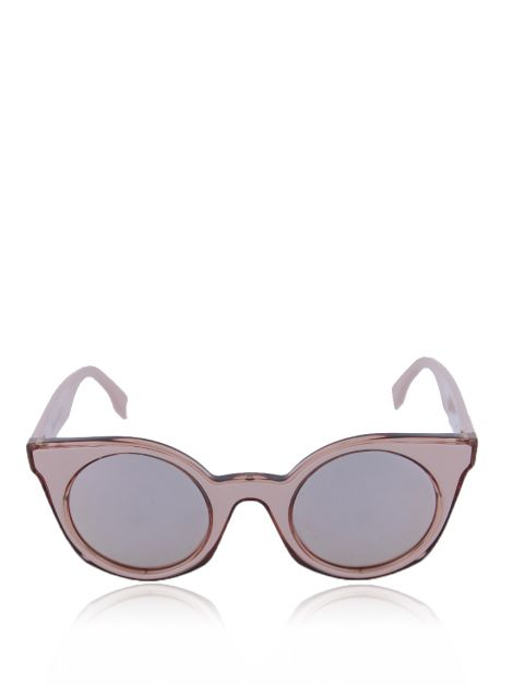 Óculos Fendi Be You Rose FF0196/S