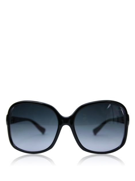 Óculos Marc By Marc Jacobs Acetato Preto