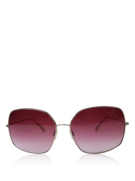 Óculos Oliver Peoples Degradê Rosa