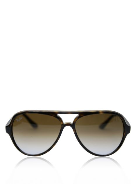 Óculos Ray Ban Cats 5000 Acetato RB 4125