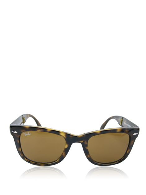 Óculos Ray Ban Wayfarer Folding Estampado