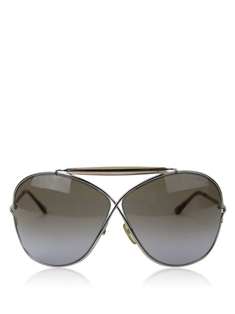 Óculos Tom Ford Metal Catherine TF200