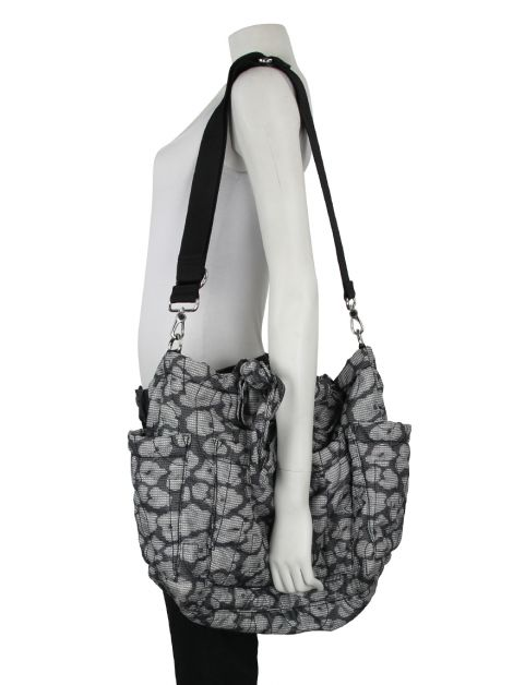 Bolsa Marc by Marc Jacobs Pretty Nylon Eliz-A-Baby Floral