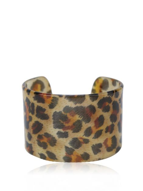 Pulseira Marc Jacobs Animal Print