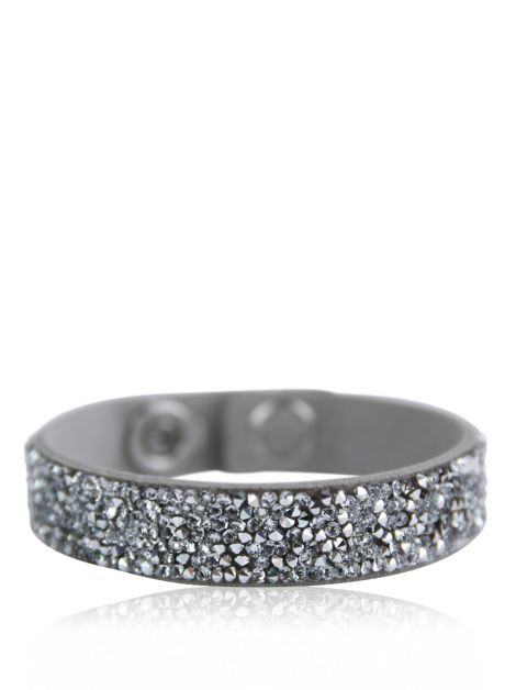 Pulseira Swarovski Slake Simple Cristais