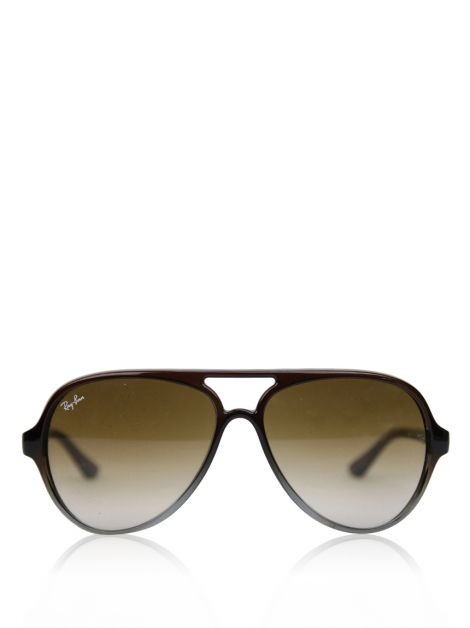 Óculos Ray-Ban RB 4125 Degradê