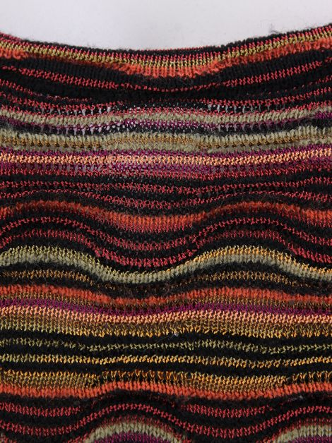 Regata M Missoni Tricô Multicolor