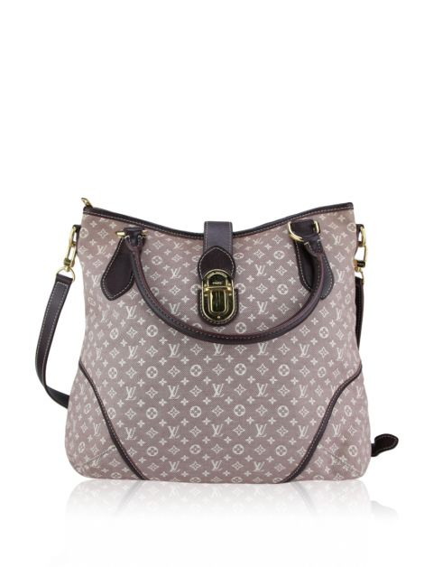Bolsa Louis Vuitton Romance Idylle Mini Lin