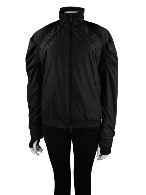 Casaco Adidas By Stella Mccartney Run Perf Jacket Preta