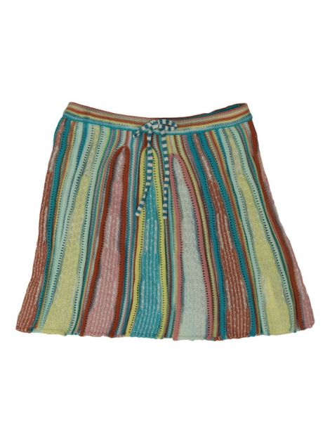 Saia Missoni Colorida Infantil