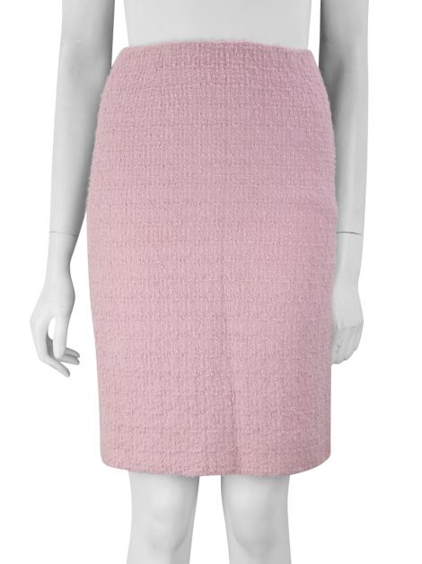 Saia Moschino Cheap and Chic Tweed Rosa