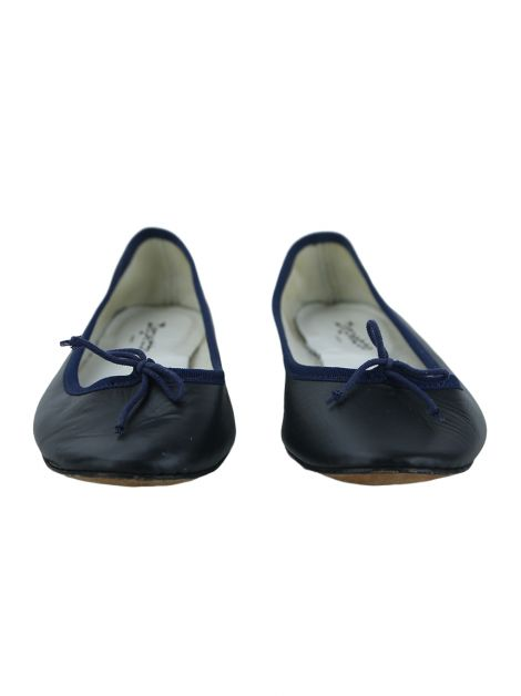 Sapatilha Repetto Cendrillon Bicolor
