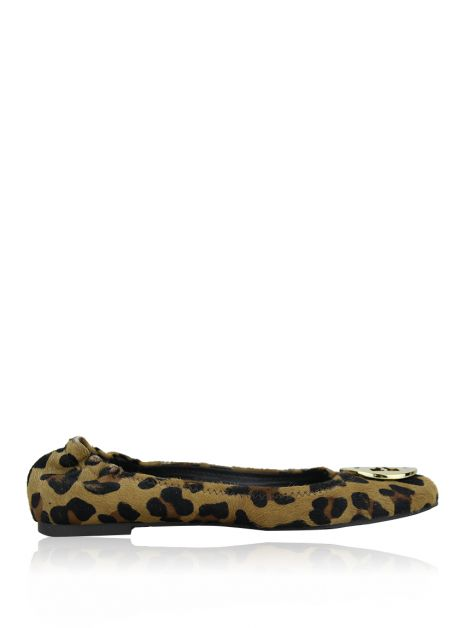 Sapatilha Tory Burch Animal Print